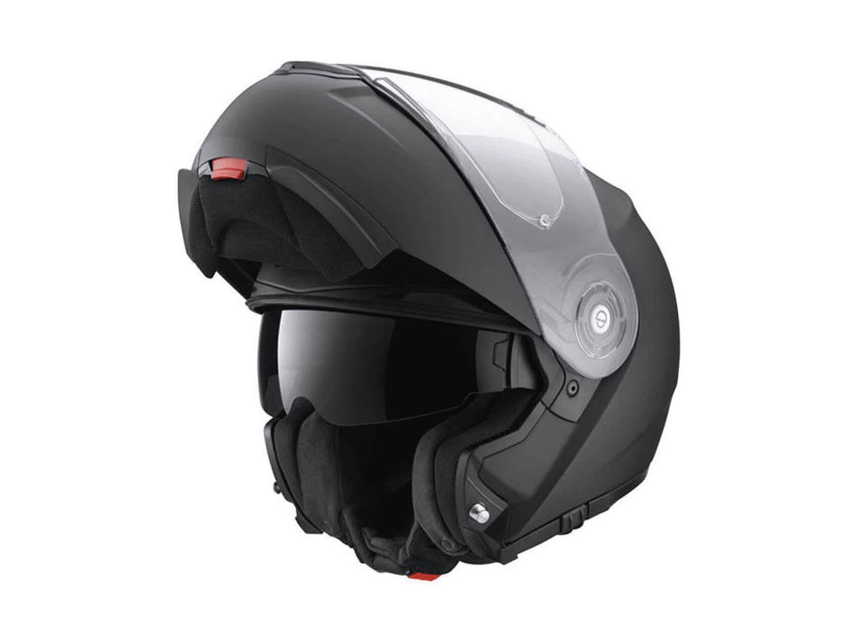 Schuberth C3 Pro Helmet Review