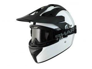 Shark Explore R Helmet Review