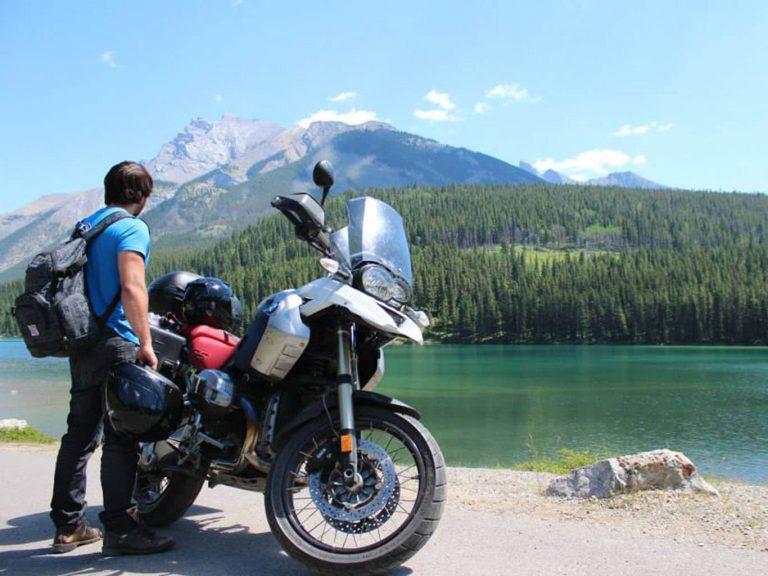 Canada Motorcycle Rental