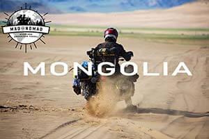 Mongolia sidebar
