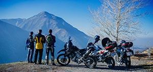 Moto Rent Rider