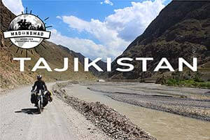 Tajikistan sidebar