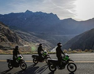 Moto Experience BC Canada Motorcycle Tours