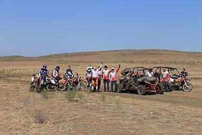 Rim Adventures Georgia Motorcycle Tours