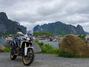 Norway Motorcycle Travel Guide