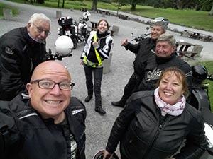 RetroVentures Motorcycle Rental Ireland