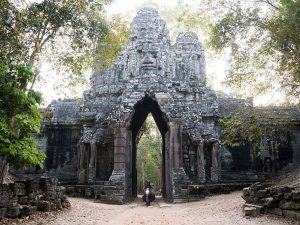 Cambodia Motorcycle Travel Guide