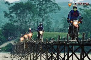 BM Travel Adventure Experience Vietnam Motorcycle Rental and Tour