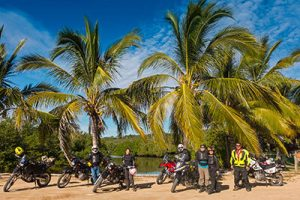 Bike Mexico Motorcycle rental and tour company