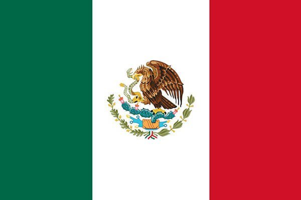 Mexico flag Motorcycle rentals and tours