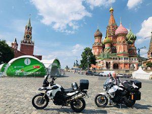 UVenture Moto Tours