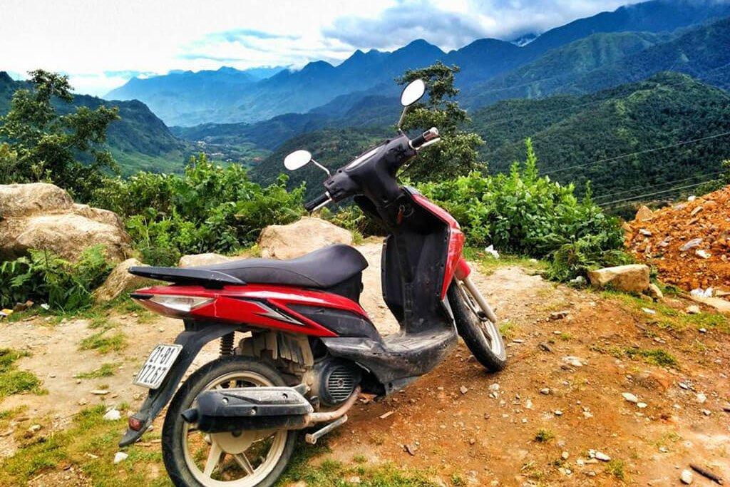 Vietnam Motorcycle Destination Guides