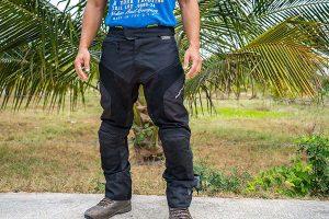 macna buran trousers review