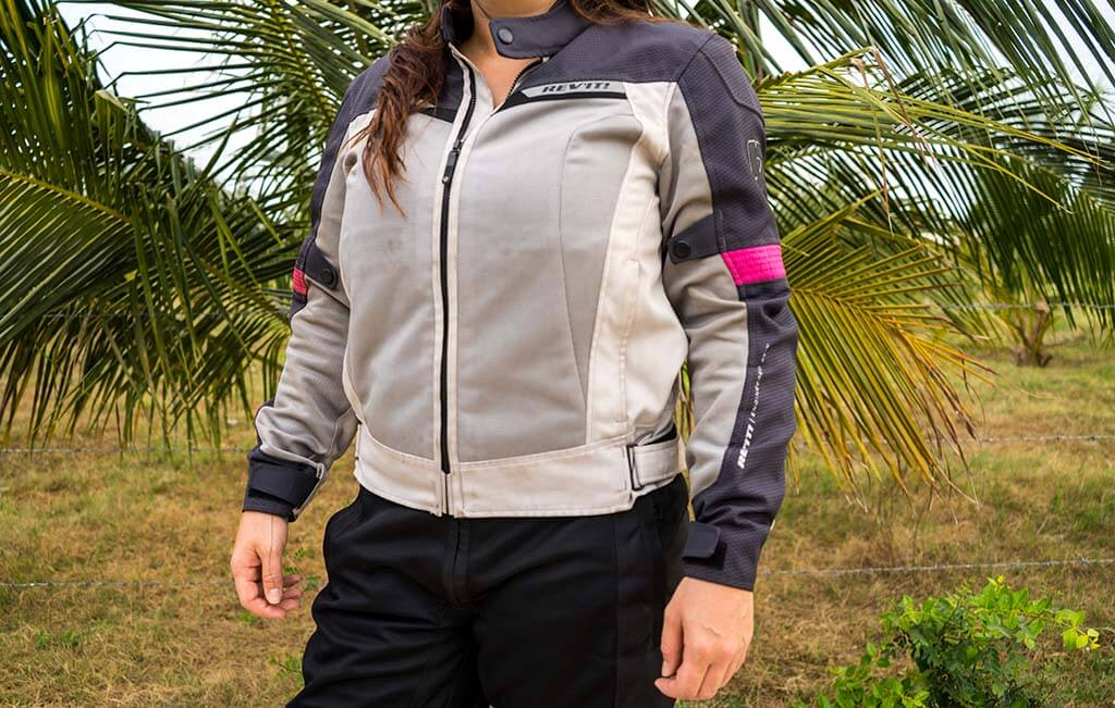 rev'it airwave 2 jacket and trousers review