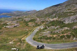Ireland Ring of Beara Motorcycle Guide