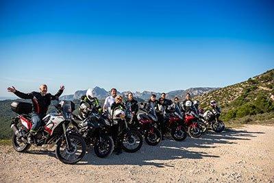 Motofiest Motorcycle tours in Spain