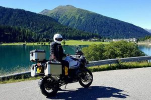 Northern Italy Motorcycle Guide