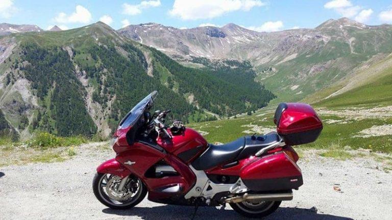 Route Napoleon Ride Report