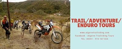 Algarve Trailriding Tours