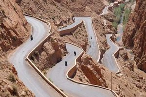 Wheels of Morocco Motorcycle Rental and Tours