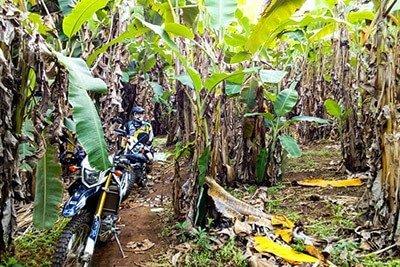 letsridetheworld Thailand Motorcycle tours