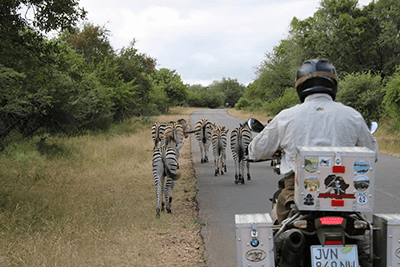 Adventure Africa Motorcycle Tours