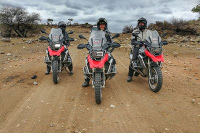 GS Adventure Motorcycle Tours South Africa