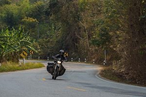 Motorcycle travel guide for Thailand