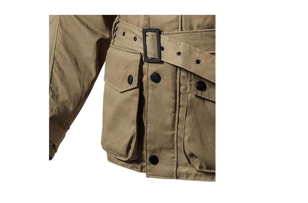 Rev'it Zircon Jacket Review (1)