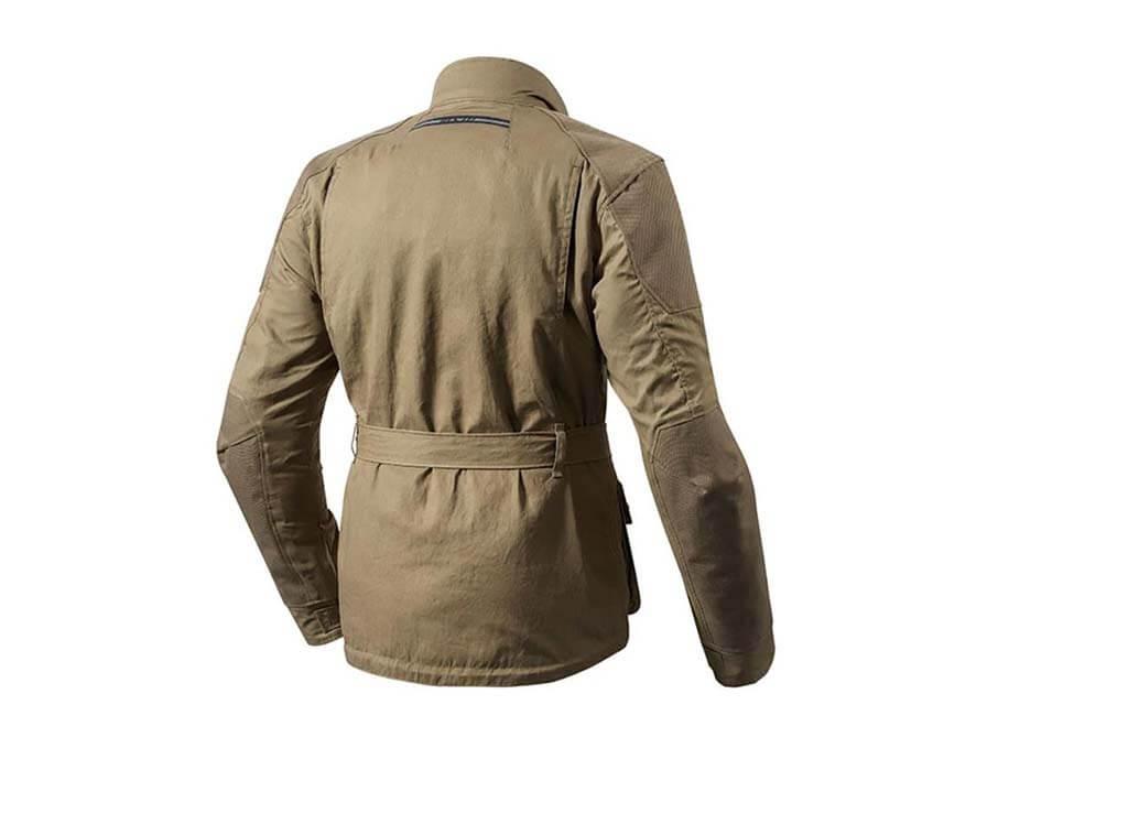 Rev'it Zircon Jacket Review (3)
