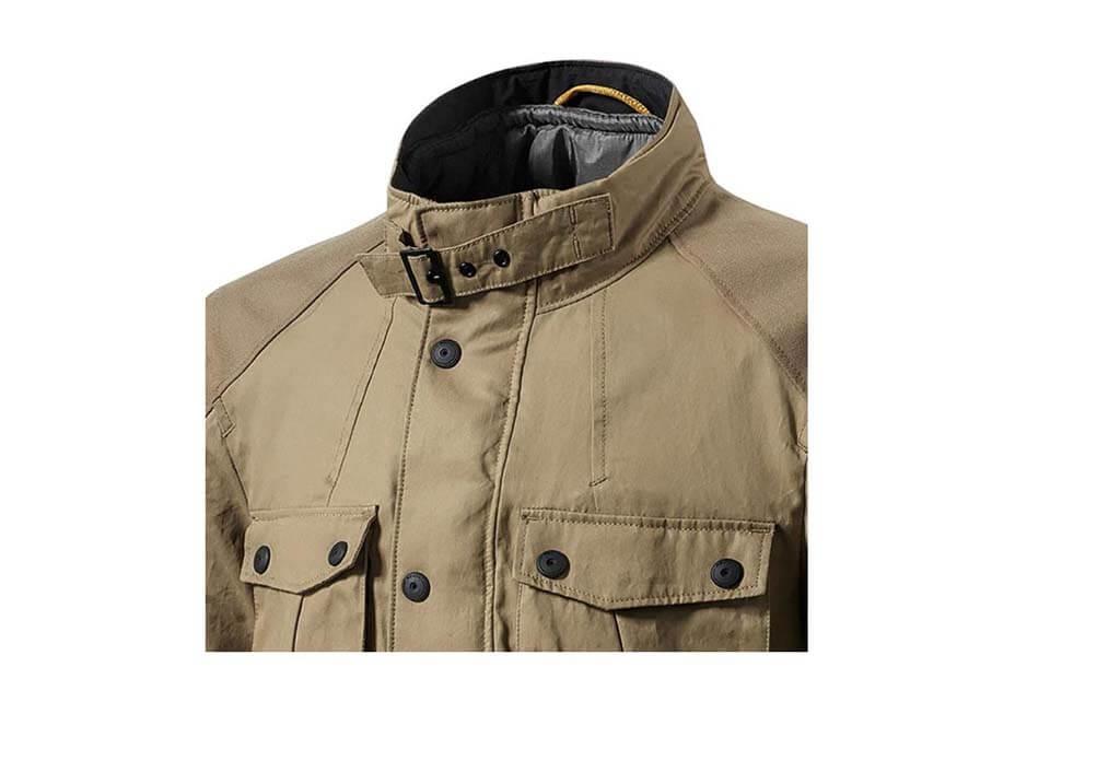 Rev'it Zircon Jacket Review (4)