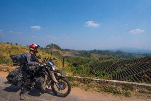 The Mae Hong Son Loop Motorcycle Guide