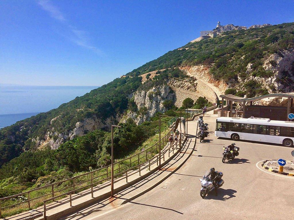 Porto Conte, Sardinia