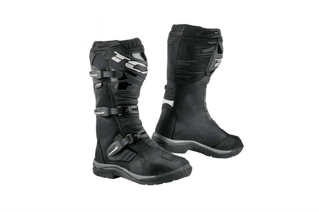 tcx baja adventure boots