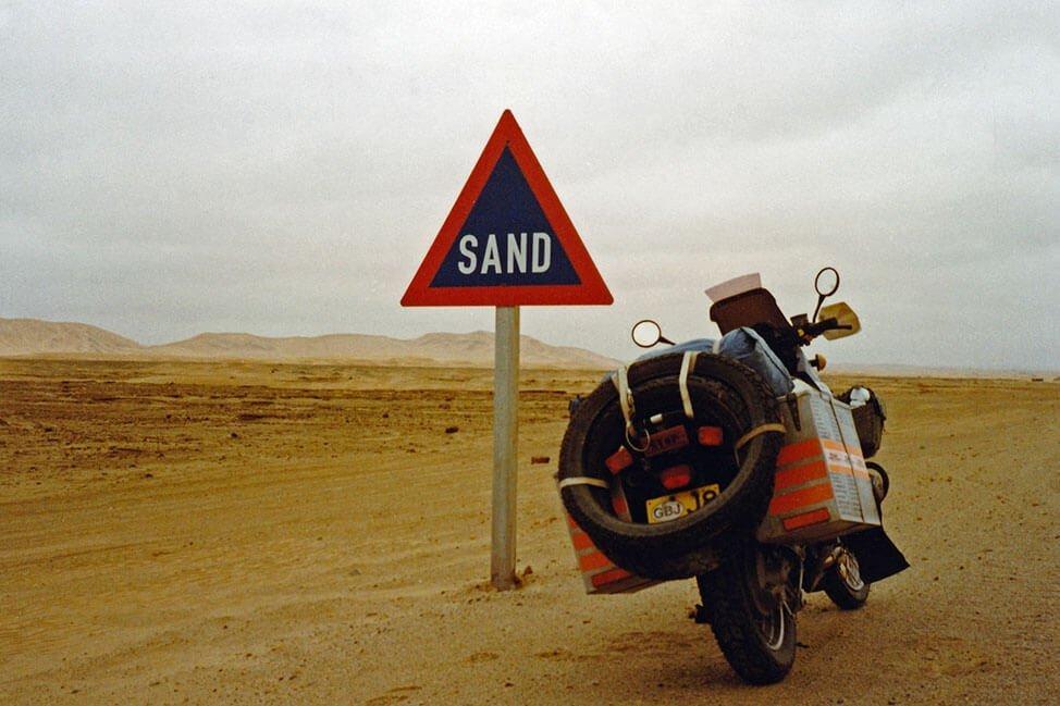 Namibia Desert Sam Manicom