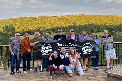 Torque Tours UK and Europe Motorcycle Tours