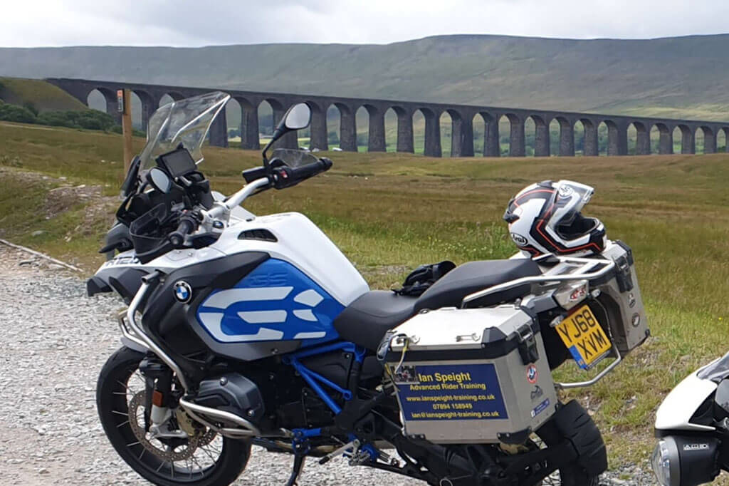 Yorkshire Motorcycle Route (4)