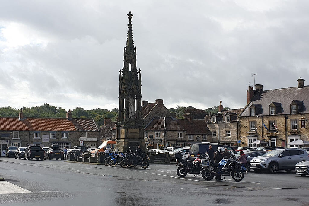 Yorkshire Motorcycle Route (5)