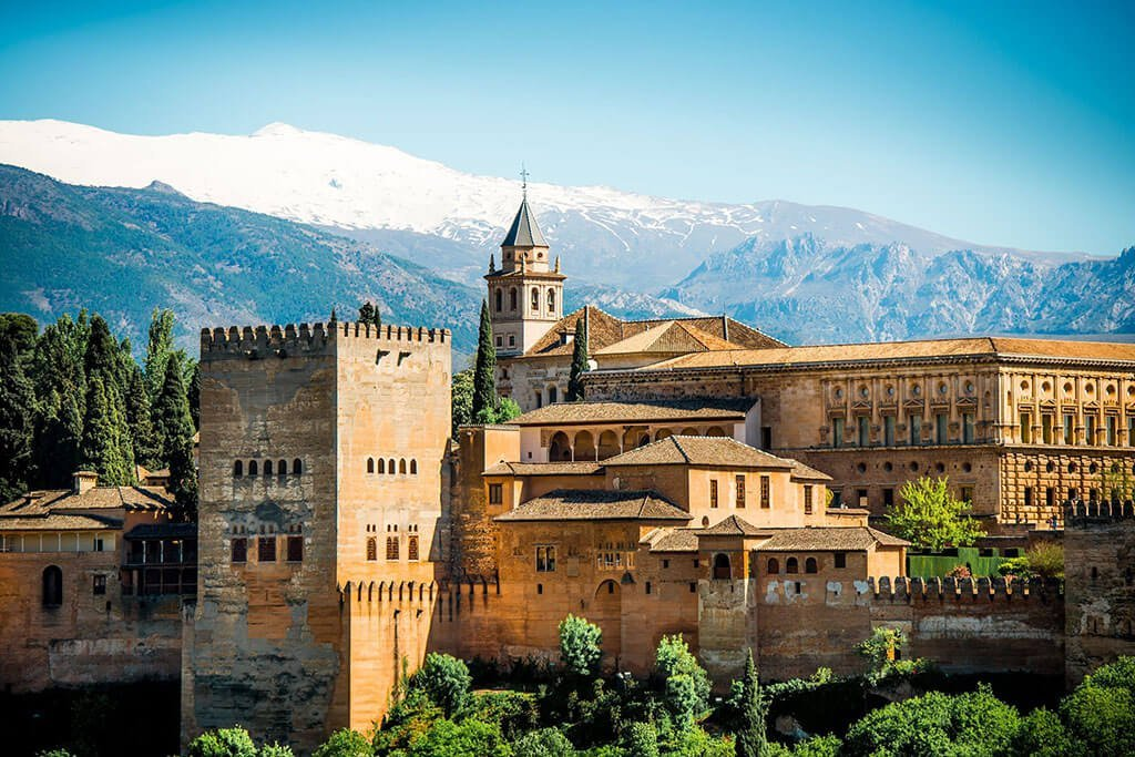 Spain Motorcycle Travel Guides