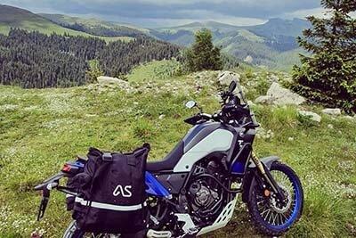 Adventure Tour Romania Motorcycle