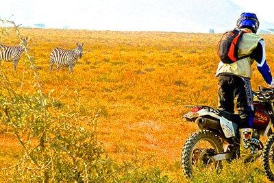 Aventure Safaris Africa Kenya Motorcycle Tours