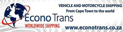 Econo Trans Worldwide Shipping South Africa