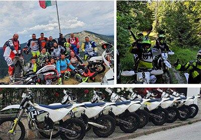 Enduro Adventure Bulgaria