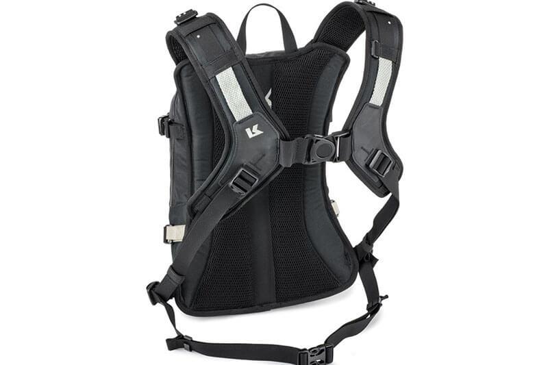 Kriega R20 Back Pack Review