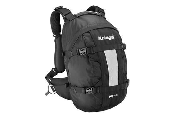 Kriega R25 Back Pack Review