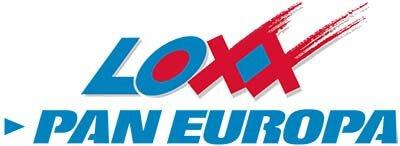 LOXX Pan Europa Motorcycle Shipping