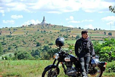 Myanmar Motorbikes Tour and Rental Company