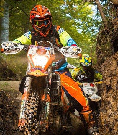 Offroadmania Romania Motorcycle Enduro Tours