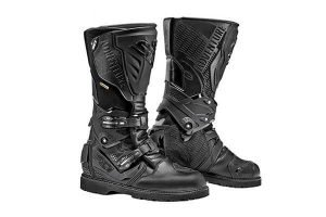 Sidi Adventure 2 Gore-Tex Boots Review
