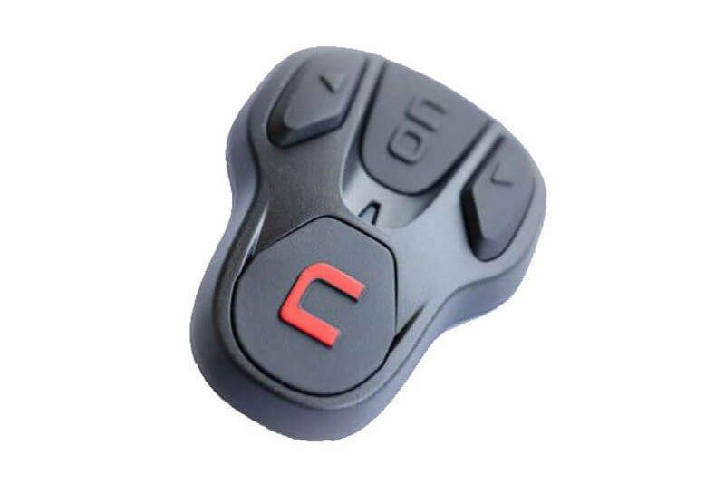 nolan n-com b601 motorcycle bluetooth headset and communication headset